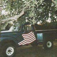 1961 - Ford F250 Stepside 4x4 Duane Beck