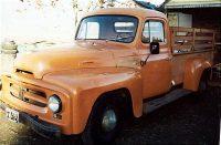 1953 - IHC R120 Bill Masa