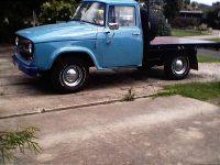 1969 - IHC Aussie_c1100 Norm Hoare
