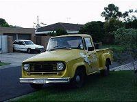 1970 - IHC Australian C1100 Supa Inject