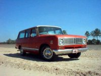 1973 - IHC Travelall Stanley Hawker