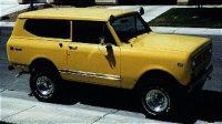 1973 - IHC Scout II Jdwyatt