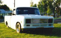 1974 - IHC 150 Outback