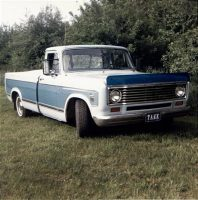 1974 - IHC Mike Kephart