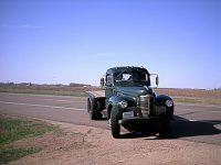 1948 - IHC KB5 Jim Hadfield