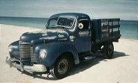 1948 - IHC KB2 W. Smith
