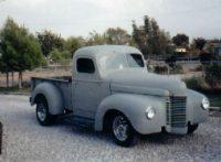 1946 - IHC KB1 Charles Jackson