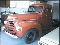 1946 - IHC K2 James Saxton