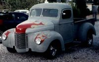 1946 - IHC KB1 Chuck