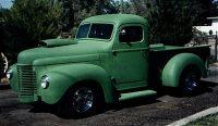 1946 - IHC KB1 Charles