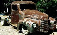 1947 - IHC KB2 Brad Conrad