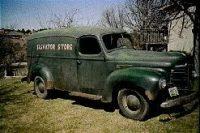 1947 - IHC KB1 Panel Doug Kading