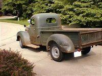 1947 - IHC KB2 Chris Mcmillan