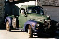 1947 - IHC KB3 Randy Thompson