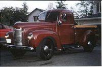 1948 - IHC KB1 Don Brock