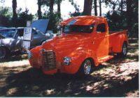 1949 - IHC KB2 David Cruz