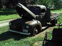 1949 - IHC SB3 J. Dalseide