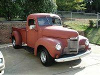 1947 - IHC KB2 Scott Hamela