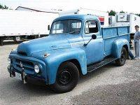 1954 - IHC R122 Robert Rhodes