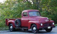1952 - IHC L122 Joel Hess