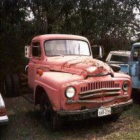 1952 - IHC L160 Robert B. Hunter