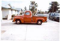 1954 - IHC Custom Sscool