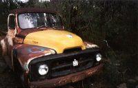 1954 - IHC R100 Robert B. Hunter