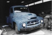 1954 - IHC R100 Tim Leasire