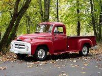 1955 - IHC R110 Bruce Fingerhood
