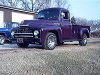 1951 - IHC L110 Adam Johnson