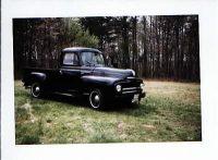 1952 - IHC L110 Charles E. Buckner