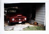 1955 - IHC L130 1 Ton Cebuckner