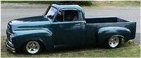 1955 - E Series Custom John Akers